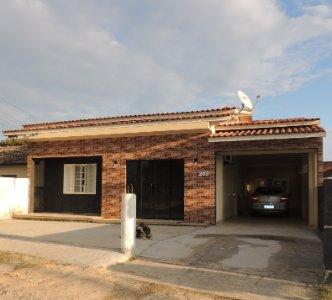 Casa em Nova Brasília