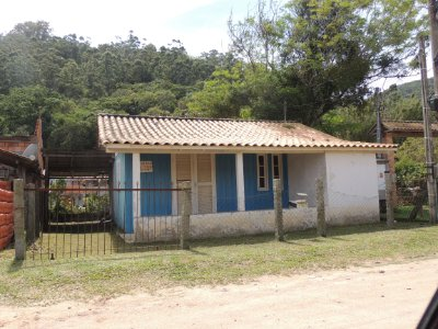 Casa - Chalé